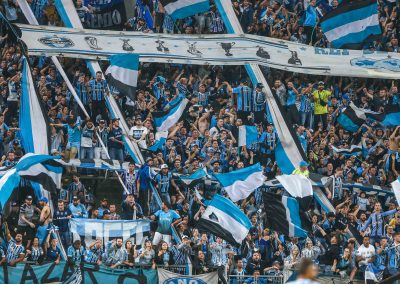 Gremio x Atletico Tucuman