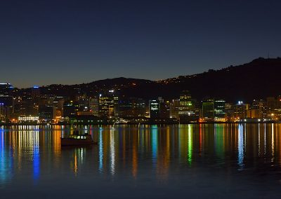 Bela Capital Wellington